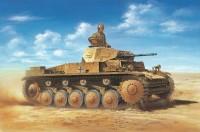 Ⅱ号戦車FAfrika
