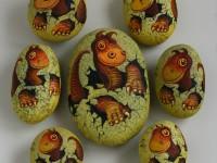 ミニ恐竜コレクション2