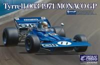 Tyrrell003