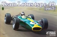 Lotus type49