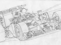 McLaren Honda 4作目